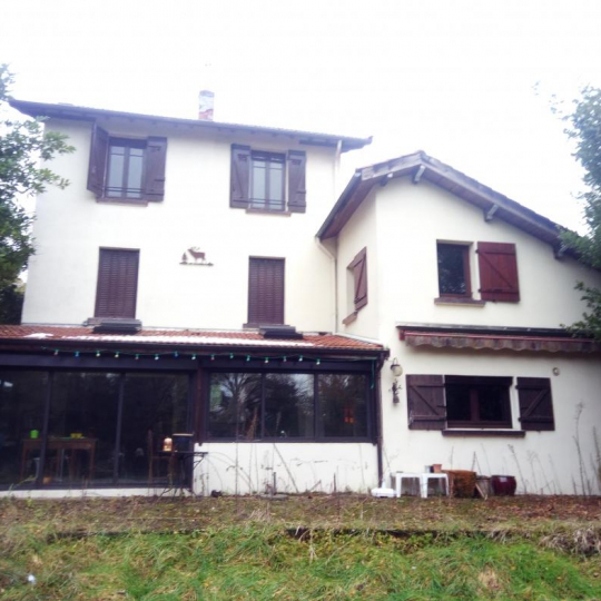 IMMO SAINT-CYR : House | CHASSELAY (69380) | 153.00m2 | 475 000 €